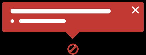 Popovers - Lightning Design System